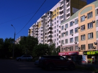 Samara, Sovetskoy Armii st, house 101. Apartment house