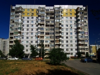 neighbour house: st. Sovetskoy Armii, house 115. Apartment house