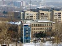 Самара, колледж Самарский торгово-экономический колледж, улица Советской Армии, дом 19