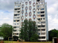 neighbour house: st. Sovetskoy Armii, house 126. Apartment house