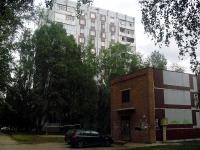 萨马拉市, Sovetskoy Armii st, 房屋 128. 公寓楼