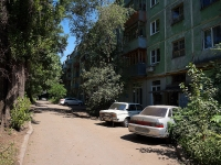 neighbour house: st. Sovetskoy Armii, house 148. Apartment house