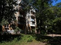 Samara, Sovetskoy Armii st, house 152. Apartment house