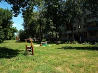 Samara, Sovetskoy Armii st, house 156. Apartment house