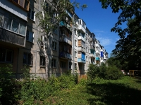 neighbour house: st. Sovetskoy Armii, house 156. Apartment house