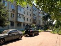 Samara, Sovetskoy Armii st, house 158. Apartment house
