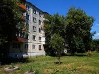 隔壁房屋: st. Sovetskoy Armii, 房屋 158. 公寓楼
