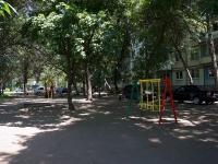 Самара, улица Советской Армии, дом 160. многоквартирный дом