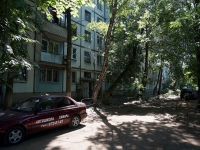 neighbour house: st. Sovetskoy Armii, house 160. Apartment house