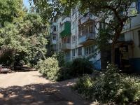 隔壁房屋: st. Sovetskoy Armii, 房屋 162. 公寓楼