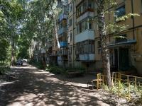 隔壁房屋: st. Sovetskoy Armii, 房屋 164. 公寓楼