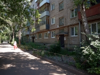 Samara, Sovetskoy Armii st, house 168. Apartment house