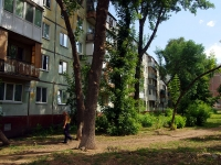 Samara, Sovetskoy Armii st, house 169. Apartment house