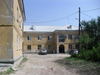 neighbour house: alley. Sokolskiy, house 9. Apartment house