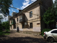 neighbour house: alley. Sokolskiy, house 7. Apartment house