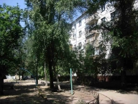 Samara, Sorokin st, house 9. Apartment house