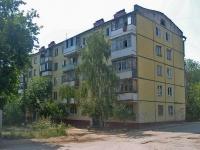 Samara, st Sorokin, house 17. Apartment house