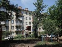 Samara, st Sorokin, house 7. Apartment house