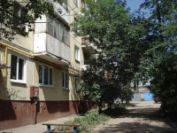 Samara, Sorokin st, house 17. Apartment house