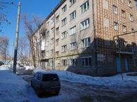 Samara, st Sorokin, house 3. hostel