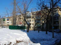 Samara, Sorokin st, house 13. Apartment house