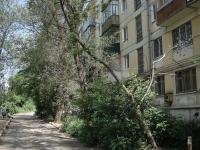 Samara, Sorokin st, house 15. Apartment house