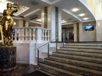 Самара, суд Шестой кассационный суд общей юрисдикции, площадь Крымская, дом 1