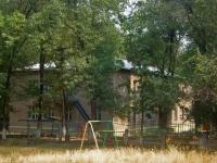 Samara, school №123 с дошкольным отделением, Sredne-sadovaya st, house 2А