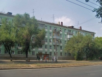 neighbour house: st. Sredne-sadovaya, house 10. Apartment house
