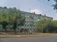 Samara, st Sredne-sadovaya, house 10. Apartment house