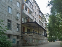 neighbour house: st. Sredne-sadovaya, house 14. Apartment house