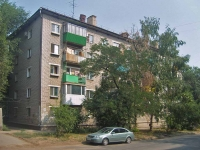 Samara, st Sredne-sadovaya, house 29. Apartment house