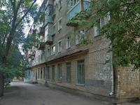 Samara, st Sredne-sadovaya, house 30. Apartment house