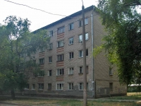neighbour house: st. Sredne-sadovaya, house 32. Apartment house