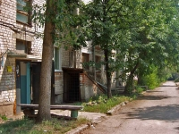Samara, Sredne-sadovaya st, house 32. Apartment house