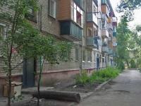 萨马拉市, Sredne-sadovaya st, 房屋 34А. 公寓楼