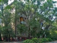 Samara, st Sredne-sadovaya, house 36. Apartment house