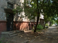 Samara, Sredne-sadovaya st, house 36. Apartment house
