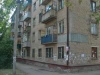 Samara, st Sredne-sadovaya, house 38. Apartment house