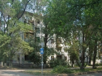 Samara, Sredne-sadovaya st, house 51. Apartment house