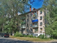 neighbour house: st. Sredne-sadovaya, house 55. Apartment house