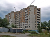 Samara, Sredne-sadovaya st, house 64. Apartment house