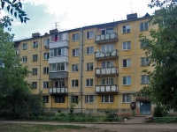 Samara, Sredne-sadovaya st, house 65. Apartment house