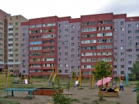 Samara, Sredne-sadovaya st, house 66. Apartment house
