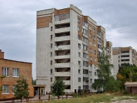 Samara, Sredne-sadovaya st, house 68. Apartment house