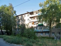 Samara, Sredne-sadovaya st, house 77. Apartment house
