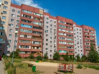 neighbour house: st. Sredne-sadovaya, house 66. Apartment house