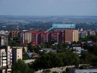 萨马拉市, Sredne-sadovaya st, 房屋 66. 公寓楼