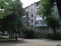 Samara, st Sredne-sadovaya, house 25. Apartment house