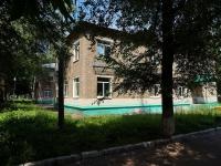 Samara, st Sredne-sadovaya, house 1А. nursery school